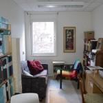 Kontor för studier eller arbete